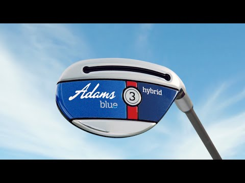 Adams Golf – Extra Air Time