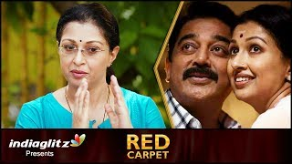 Video I have MOVED ON Now : Gautami Interview | Kamal Haasan | Red Carpet MP3, 3GP, MP4, WEBM, AVI, FLV Agustus 2018
