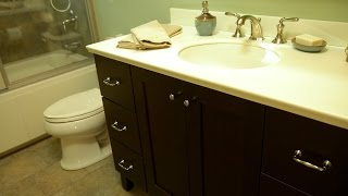 Bathroom Remodel: ReWorked | Kin Community