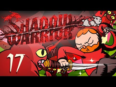 17 - In this episode of Shadow Warrior, Wang takes on another giant, then gets lost in the mountains. • Watch Cox n' Crendor on http://www.youtube.com/coxncrendor • Listen to Cox n' Crendor...
