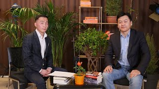 #InterTalk ярилцлага. Монгол хүний өнгөрсөн, одоо ба ирээдүй (2020-4-14)