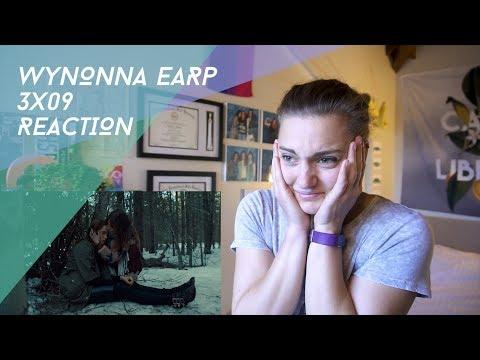 """Wynonna Earp Season 3 Episode 9 """"Undo It"""" REACTION"""