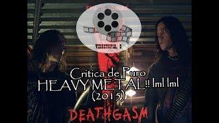 Nonton Deathgasm  2015  Film Subtitle Indonesia Streaming Movie Download