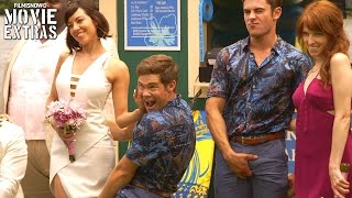 Nonton Go Behind the Scenes of Mike and Dave Need Wedding Dates (2016) Film Subtitle Indonesia Streaming Movie Download