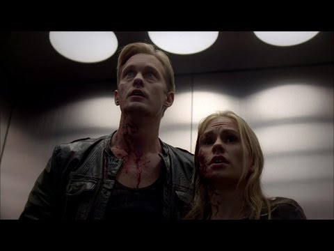 New 'True Blood' Season 6 Teaser: Blood and Guts