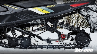 8. The rMotion Rear Suspension – Ski-Doo