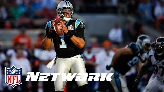 Predicting the Panthers 2016 Record | NFL Network by NFL Network