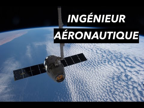 Devenir Ingénieur en aéronautique