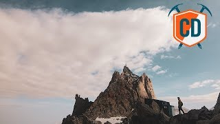 Sport, Trad And Alpine Climbing: Beal Ghost Harness Challenge | Climbing Daily Ep.1233 by EpicTV Climbing Daily