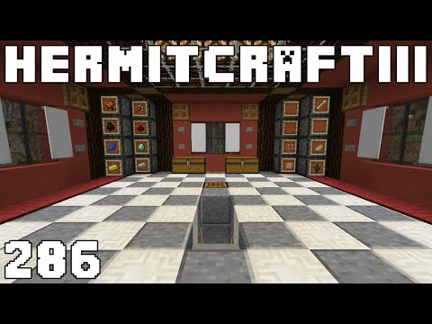 III - Hermitcraft III Playlist ▻ https://www.youtube.com/playlist?list=PL7VmhWGNRxKj1ks9-Q941E_LVUKEFermz Its time we built that special farm i was going to build on the first episode. Concept...