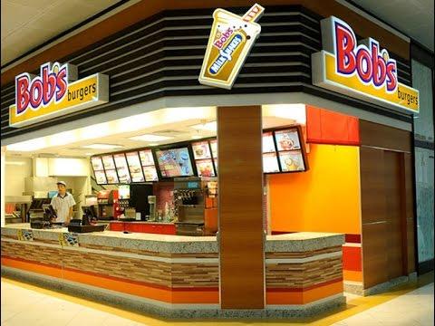 Denúncia de trabalho escravo no Bob's