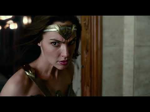 Justice League - Rescue Clip (ซับไทย)