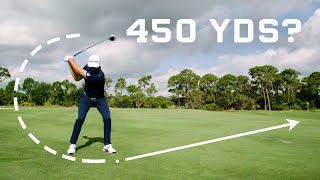 Video Why It's Almost Impossible to Drive a Golf Ball 450 Yards (ft. Dustin Johnson) | WIRED MP3, 3GP, MP4, WEBM, AVI, FLV Juni 2019