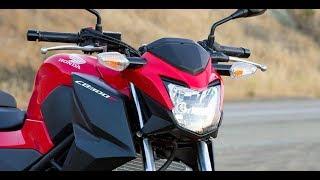 10. NEW 2018 Honda CB300 F