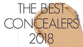 THE BEST CONCEALERS 2018 by Wayne Goss