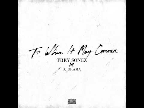 Trey Songz - Blessed