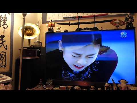 YUNA KIM from NBC (미국방송에 나온 김연아) ~~♡
