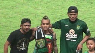 Video 3 Dirigent Bonek Adu Menendang Bola, siapa yg menang?? | Capo Ipul, Tessy, Rizal MP3, 3GP, MP4, WEBM, AVI, FLV April 2018
