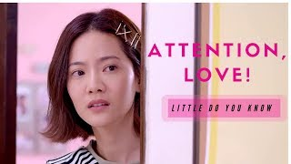 Download Lagu Attention, Love! MV  | little do you know Mp3
