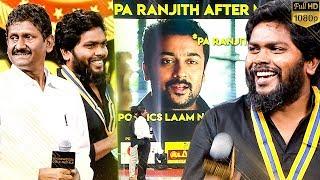 Video Simbu or Seeman - Yaaru Aalaporaan Thamizhan? - Pa Ranjith's Instant Reply! - Don't Miss!! MP3, 3GP, MP4, WEBM, AVI, FLV Februari 2019
