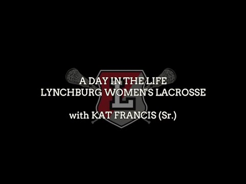Life As A Hornet: Women's Lacrosse