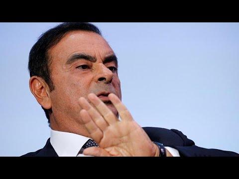 Διεργασίες μετά τον «σεισμό» στη Nissan-Renault