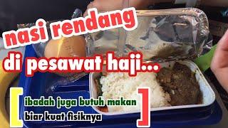 Video Makanan Jemaah Haji dalam Pesawat Saudi MP3, 3GP, MP4, WEBM, AVI, FLV Agustus 2018