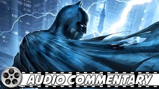 Nonton The Dark Knight Returns Part 1  2012    Audio Commentary Film Subtitle Indonesia Streaming Movie Download