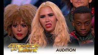 Da Republik: Dominican Republic Dance Crew WOW The Judges! | America's Got Talent 2018