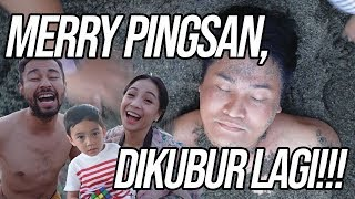 Video MERRY KECAPEAN LARI, PINGSAN DIKUBUR DI PASIR!! TIM MALAH KEENAKAN DIBELANJAIN MP3, 3GP, MP4, WEBM, AVI, FLV September 2019