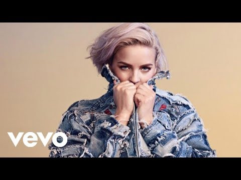 David Guetta Ft Anne-Marie - Don't Leave Me Alone (Music Video)