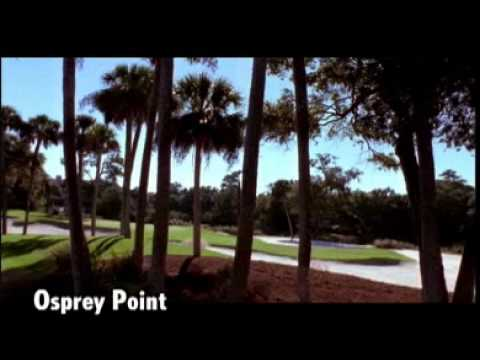 Osprey point golf course video