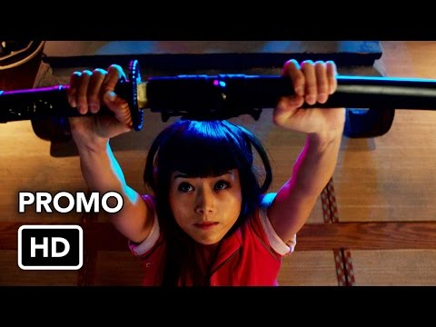 Heroes Reborn Season 1 (Promo 'A New Phenomenon Awaits')