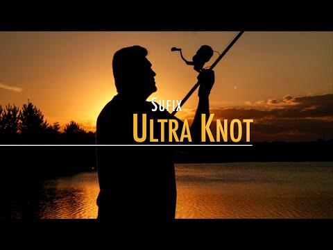 Sufix Ultra Knot