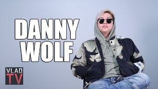 Video Danny Wolf on First Working with iLoveMakonnen, Knew He was Gay (Part 2) MP3, 3GP, MP4, WEBM, AVI, FLV Mei 2019