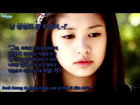 Vietsub Playful Kiss Seung Jo's Diary 4 360Kpop com