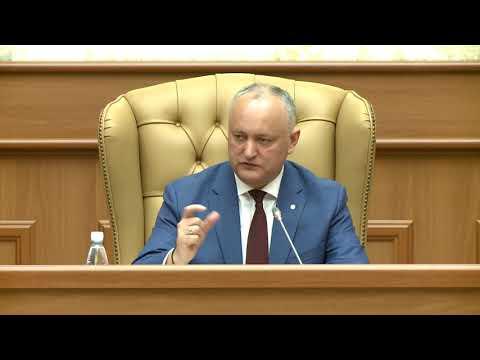 Igor Dodon a avut o întrevedere cu șefii companiilor farmaceutice și importatorii de medicamente