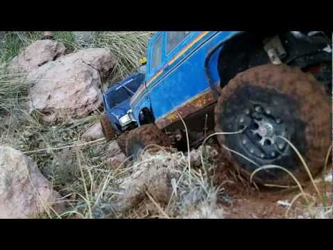 Rc4wd TSL Bogger 1.9 REVIEW LONG TERM RC EXCURSION-#82