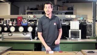 Näherungssensoren der Serie ST4 / ST6 für Pneumatikzylinder