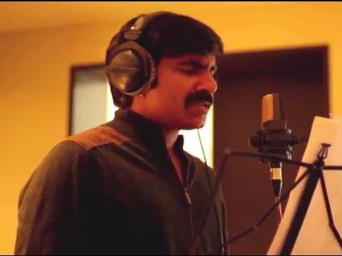 Power Movie Making - Ravi Teja, Hansika, Regina Cassandra, Brahmanandam