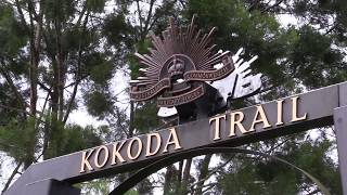 This trek was undertaken by two families over 5 nights, starting in Kokoda and ending at Owers Corner. It was shot by Epic's Brad...