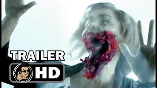 Nonton The Mist Official Trailer   Out There  Hd  Stephen King Spike Horror Tv Series Film Subtitle Indonesia Streaming Movie Download