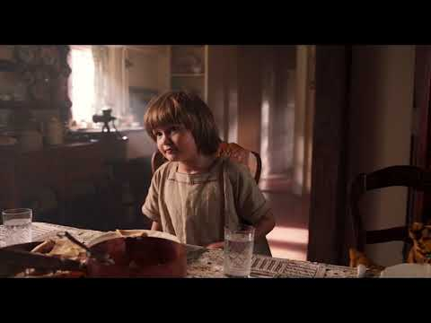 Goodbye Christopher Robin - Dinner Time Clip (ซับไทย)