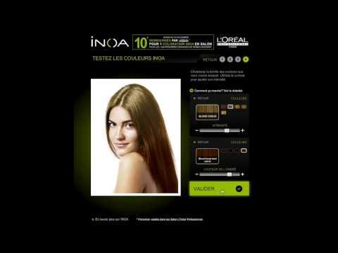 [EXPÉRIENCE INOA] -10€ sur votre coloration L'Oréal Professionnel