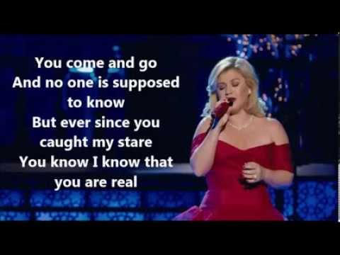 Kelly Clarkson - 4 Carats lyrics