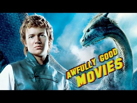 Eragon - Awfully Good Movies