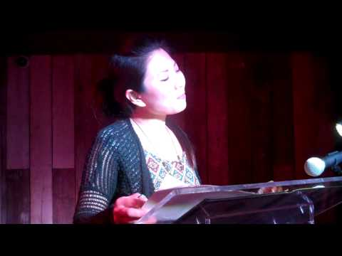 Let the Girl Eat by Laurence van der Noordaa, read by Rebecca Yeo