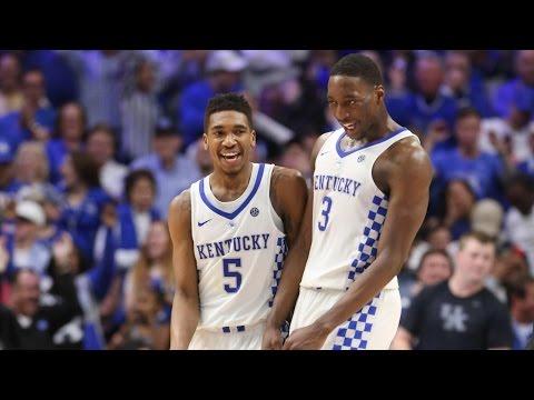 Kentucky Erases 19-Point Deficit To Beat Vandy   CampusInsiders