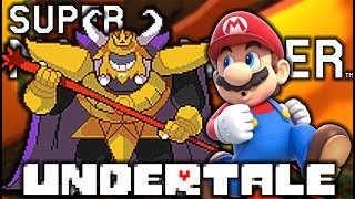 Created by Nintendo, Super Mario Maker is a game that features gameplay about making your own levels. In this episode we play pretty amazing Asgore Undertale levels.Help support the channel by getting free stuff!!FREE MONTH OF UNLIMITED MUSIC ► http://tinyurl.com/y8x5u7cyTWO FREE AUDIOBOOKS ► http://tinyurl.com/ydbe382cFREE MONTH OF HBO ► http://tinyurl.com/y7d3lpfbGET GREAT GAMES AT THE CHEAPEST PRICE ► http://chrono.gg/LiNX4Create/Upgrade your youtube channel with stuff I use:MY COMPUTER ► http://amzn.to/2tS4jowWEBCAM ► http://amzn.to/2ure8qHFAVORITE CAMERA (for vlogs) ► http://amzn.to/2tK69rbBACKUP CAMERA ► http://amzn.to/2uLDqyYBUDGET MICROPHONE (still good) ► http://amzn.to/2tJ8djeMAIN MICROPHONE ► http://amzn.to/2sHnfGgNEED FOR MICROPHONE ► http://amzn.to/2sr3aA0CABLE FOR MICROPHONE ► http://amzn.to/2ur7h0eOPTIONAL CABLE ► http://amzn.to/2tJO9NtAMP FOR MICROPHONE ► http://amzn.to/2uLdS4QOLD FAVORITE HEADPHONE ► http://amzn.to/2sH2HheMONITOR ► http://amzn.to/2tJOfEGRECORD CONSOLE GAMEPLAY ► http://amzn.to/2uLh2WoEXTRA HARD DRIVE ► http://amzn.to/2tJOfogMOUSE ► http://amzn.to/2sNqnLYKEYBOARD ► http://amzn.to/2uLMK5ZOTHER KEYBOARD ► http://amzn.to/2sGZEFXDESK ► http://amzn.to/2tS8kJtCHAIR ► LOLGREENSCREEN ► http://amzn.to/2ti01W4SIMILAR LIGHTING (multiple) ► http://amzn.to/2tic2KXFOR LIGHTING ► http://amzn.to/2tNwuUBTRIPOD 1 ► http://amzn.to/2uLthCwTRIPOD 2 ► http://amzn.to/2uLdZO4EDITING SOFTWARE ► http://amzn.to/2tJQurAMINECRAFT (cuz itz gud) ► http://amzn.to/2uLiVlVBuy a cool shirt ► https://LiNX4.spreadshirt.comDownload The Game ► The Best of LiNX 4 (2017) ► https://www.youtube.com/watch?v=WdVA7Y6531Q&list=PLS1UjW5LSw3RkDzizZHK-7dSkZRpPDioF&index=1Short Indie Horror (2017) ► https://www.youtube.com/watch?v=fpD3ltBL4rw&index=1&list=PLS1UjW5LSw3SDqHDWEzbA4mVgrpkQMml_Undertale Fan-Made Games ► https://www.youtube.com/watch?v=TOTrdhUS1uM&list=PLS1UjW5LSw3QM5WV2Kr7ULkRVft2cQxJt&index=1Greatest Game Ever ► http://gamejolt.com/games/LiNX4Nightmare/265255Follow me on