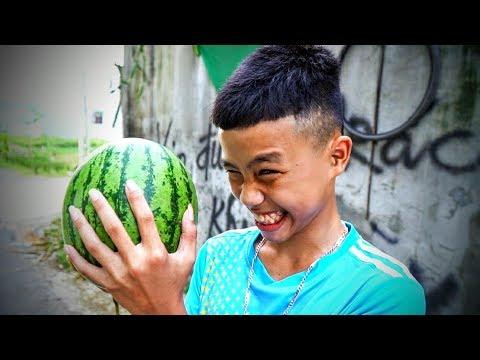 Coi Cấm Cười   Phiên Bản Việt Nam - NCT Vlogs - Part16.